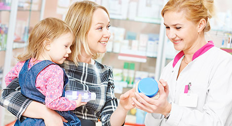 Prescribing of over‑the‑counter medicines is changing